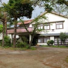 咲花温泉 柳水園(旅館) (新潟県五泉市)