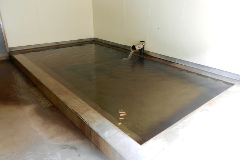 塩原温泉 杣の湯