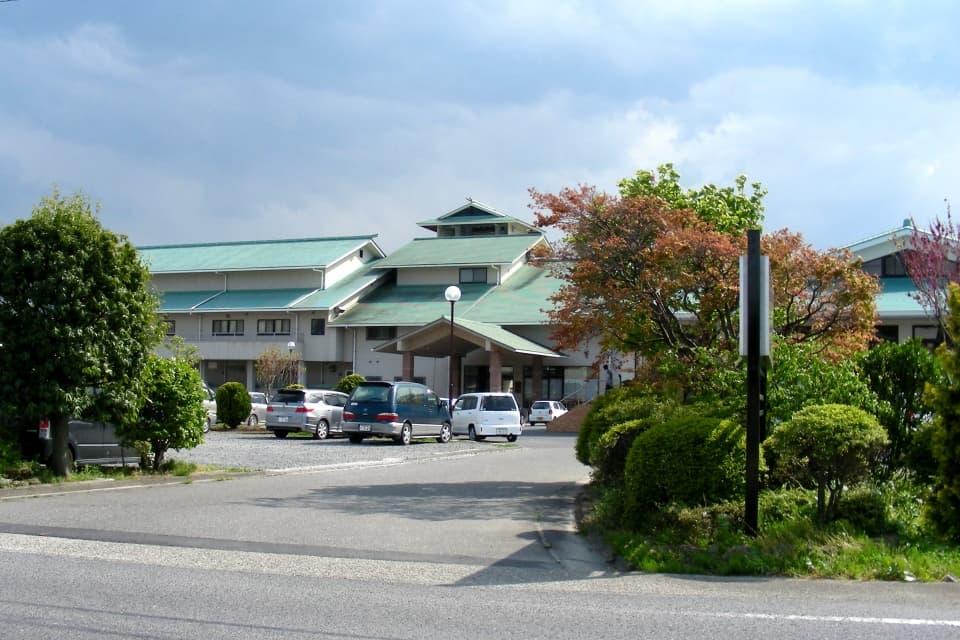 ホテル龍城苑