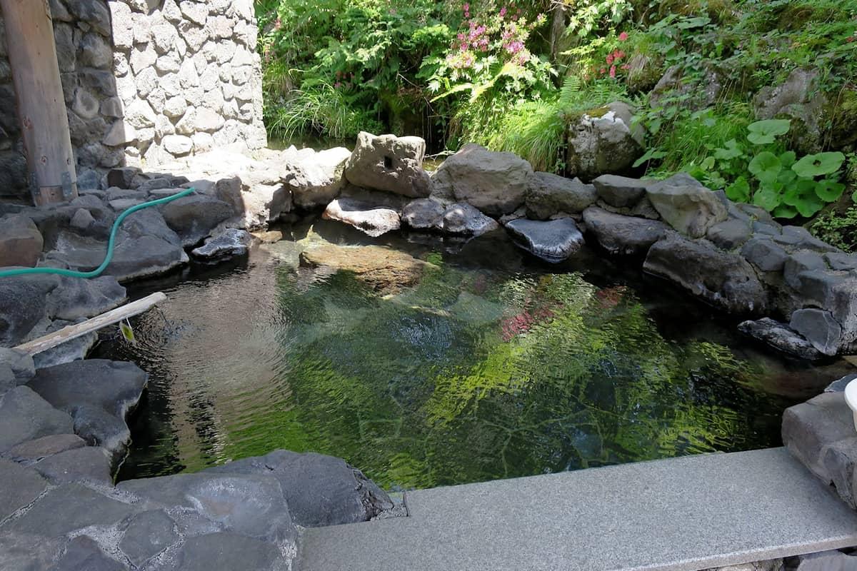 大滝温泉 湯夢湯夢の湯